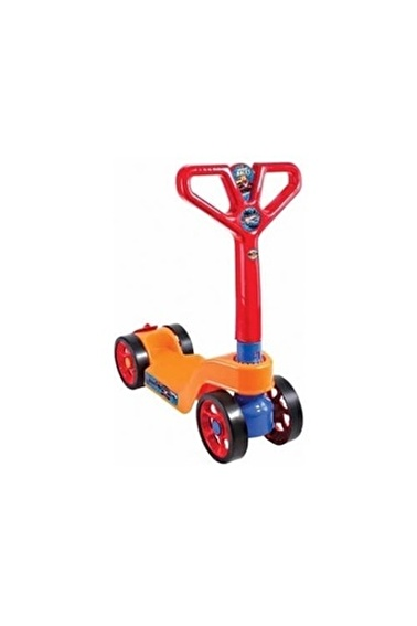 Hot Wheels Scooter Renkli